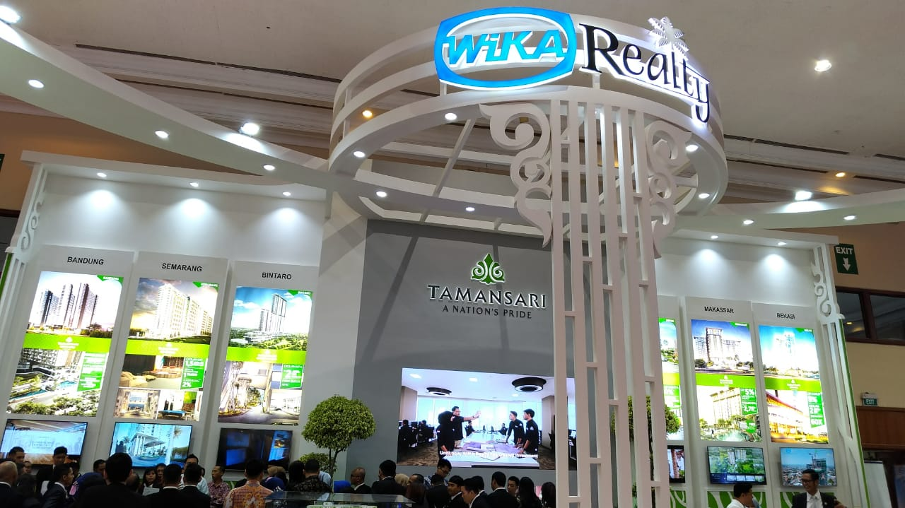 Wika Realty Best Partner In Property